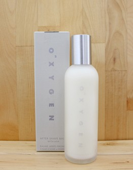 O2xygen After Shave Balm